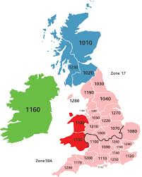 Map Of England And Ireland by Rgbi Districts Rotaract In Great Britain U0026 Ireland Meet People
