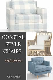 nautical chairs sources for coastal chairs avenue laurel