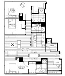 Floor Plans Chicago Optima Center Apartments 200 E Illinois St Streeterville U2013 Yochicago