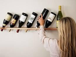 15 easy diy wine racks to make lifestyle