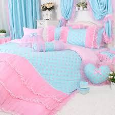 Girls Princess Bedroom Sets Online Get Cheap Fairy Princess Bedding Aliexpress Com Alibaba