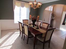 dining room paint color is sherwin williams