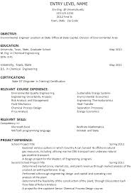 resume template entry level engineering resume browse the best resume template 2018 new resume format 2018