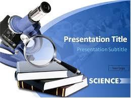 download science essentials powerpoint template 03 0497 buy