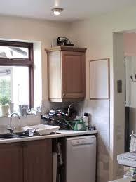 open plan kitchen interior architectural design walk id
