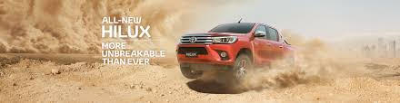 colac toyota hilux