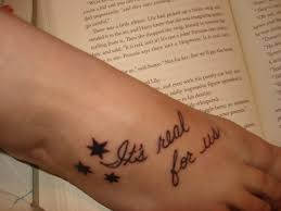 simple harry potter quote tattoos tattoomagz