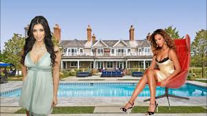 kim kardashian u0027s house vs beyonce u0027s house 2017 who has the best