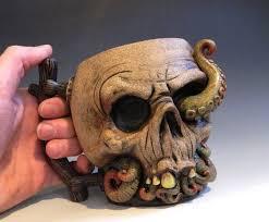 home sweet home skull mug for sale by thebigduluth on deviantart
