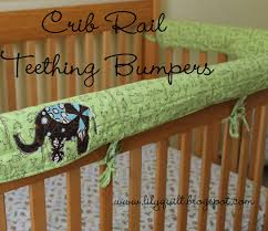 baby crib rail cover pattern creative ideas of baby cribs