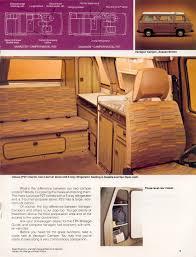 volkswagen eurovan camper interior thesamba com vw archives 1980 vw vanagon camper