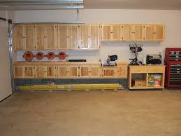 garage cabinets with sliding doors incredible stunning idea plywood garage cabinet plans finding great