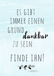 sprüche karten dankbar sein lettering card quote word statements