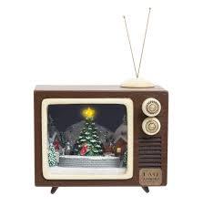 lighted musical figurine tv fao schwarz