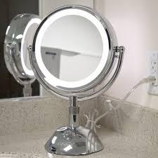 round makeup mirror with lights alluring makeup mirror replacement bulbs light bulb conair makeup
