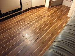 Teak And Holly Laminate Flooring Home