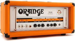Orange Cabinet 4x12 Orange Ppc412 240 Watt 4x12