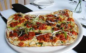 these are the cities with america u0027s favorite pizza 2016 travel