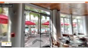 Universal Studios Orlando Google Maps by