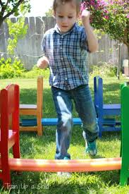 Backyard Obstacle Course Ideas Summer Fun 6 Obstacle Course Ideas For The Whole Family Babble