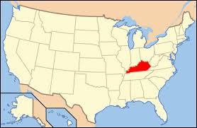 kentucky house map county kentucky