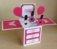172 best pop up card box images on pop up cards card