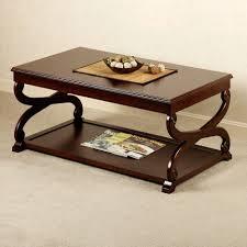 coffee table awful rectangle wood coffee table photo