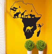 Safari Home Decor Cheap Online Get Cheap Safari Wall Paper Aliexpress Com Alibaba Group