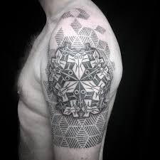 40 trendy nice escher tattoos golfian com