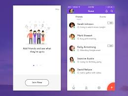 home design app add friends fomo event management application event management management