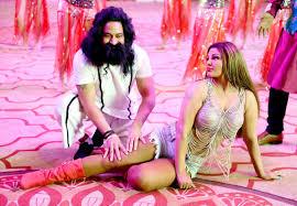 rakhi sawant to play the role of u0027papa u0027s angel u0027 honeypreet insan