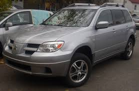 100 mitsubishi outlander sports repair manual 2011