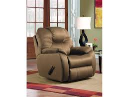 Southern Comfort Recliners Southern Motion Living Room Recliner Chair And A Half 726 00