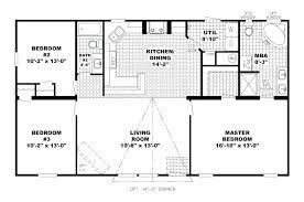 open floor plans ranch simple open plan house designs thecashdollars com
