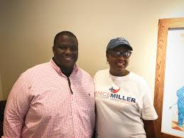 q u0026a with 22 year old mayoral candidate braylon hyde u2013 rouge