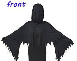 grim reaper costume etsy