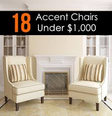 Living Room Accent Chair Bedroom Bedroom Armchair Accent Chairs Under 100 Round Accent