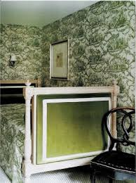 World Of Interiors Blog Wallpaper Is Back Southern Hospitality