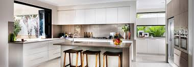 Display Homes Interior by Nine I Dale Alcock Homes