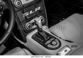 Slr 722 Interior Mercedes Slr Stock Photos U0026 Mercedes Slr Stock Images Alamy