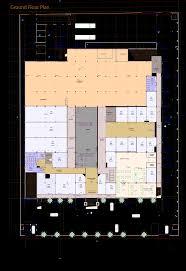 spur mall floor plans