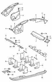 porsche 911 engine parts porsche 911 turbo engine tin ware rubber sleeve 93010617500