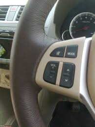 Steering Wheel Upholstery Leather Upholstery Steering Grips Devraj Jc Road Bangalore
