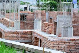 House Walls House Construction In India Frame Structure Vs Load Bearing