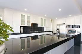 Kitchen Benchtop Ideas Likeable Black Kitchen Bench 113 Amazing Design On Benchtop Designs