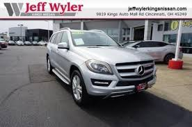 mercedes oh used mercedes gl class for sale in dayton oh edmunds