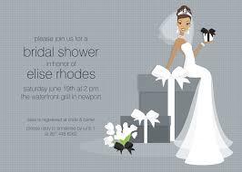 bridal card bridal shower card invitation templates templates