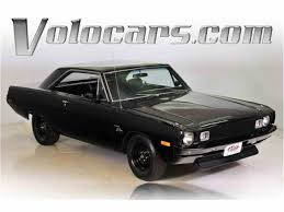 1972 dodge dart for sale on classiccars com 6 available