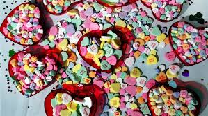 necco sweethearts sweehearts for sale necco candy wafer factory may today