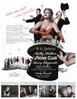 the stork club betty hutton 1945 ad b g desylva barry